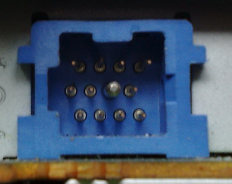 Pioneer MEH-P717 очень